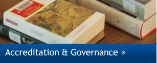 Newman Theological College Accreditation Governance